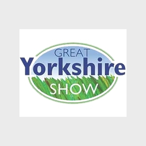Great Yorkshire Show - 2014