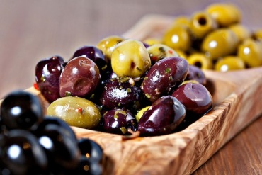 Olives & Grill - Selby - Reviewed by Helena Simpson