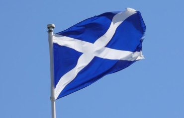 The Scottish Referendum: The End of Britain?
