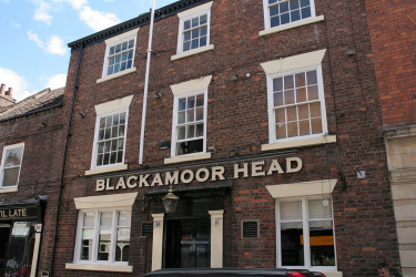 Northern Living - The Blackamoor Selby - Town Centre Pub to re-open