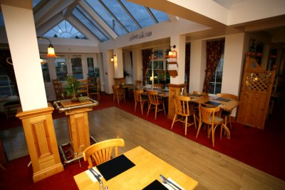 The Ferms Farm Hotel – Carnaby, Near Bridlington