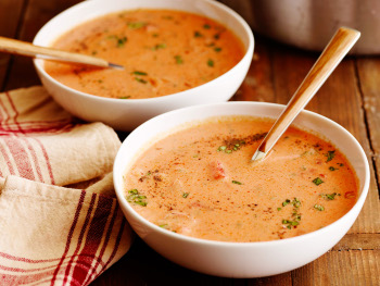 Best Tomato Soup Ever?